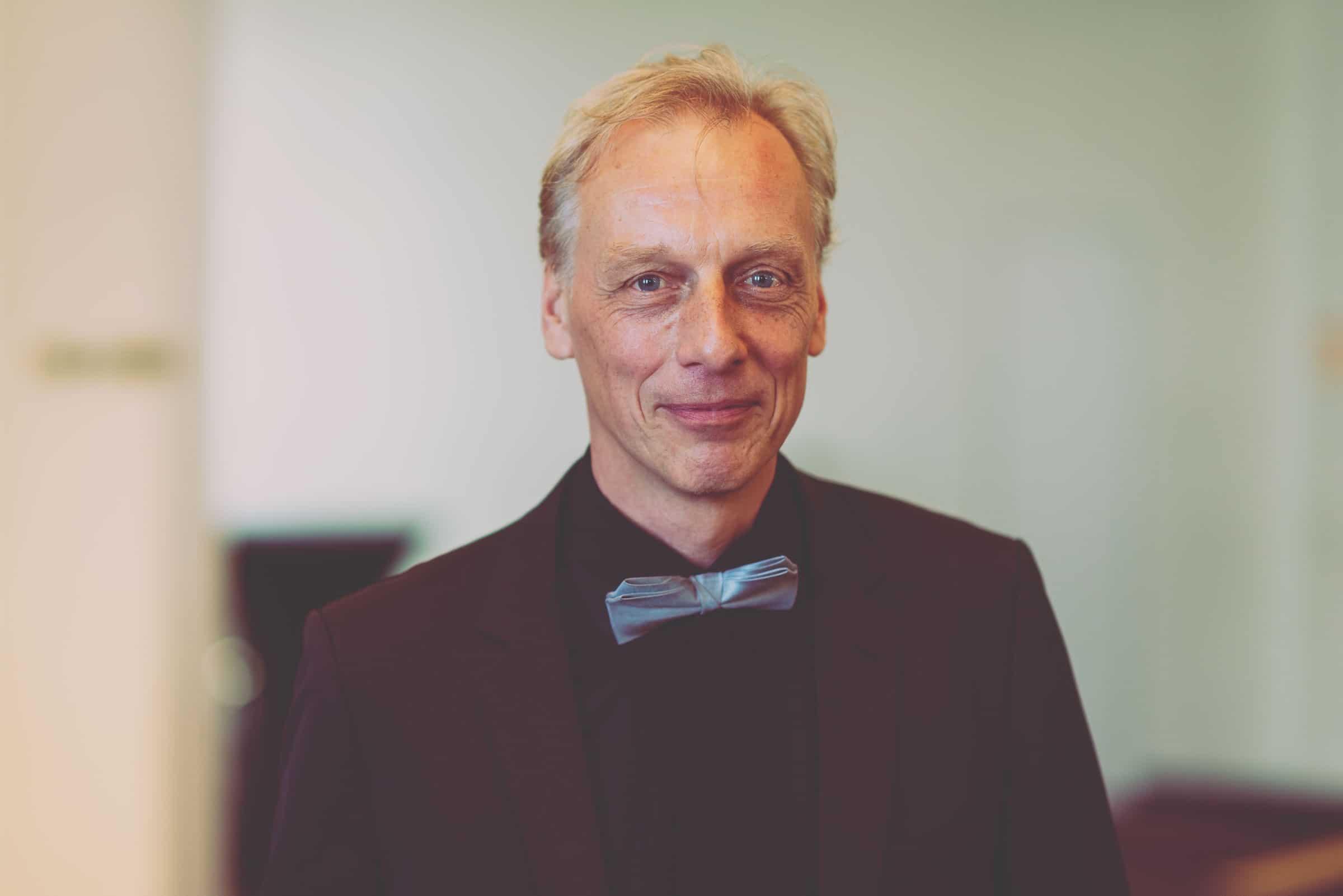 Johannes Hugot | Bass